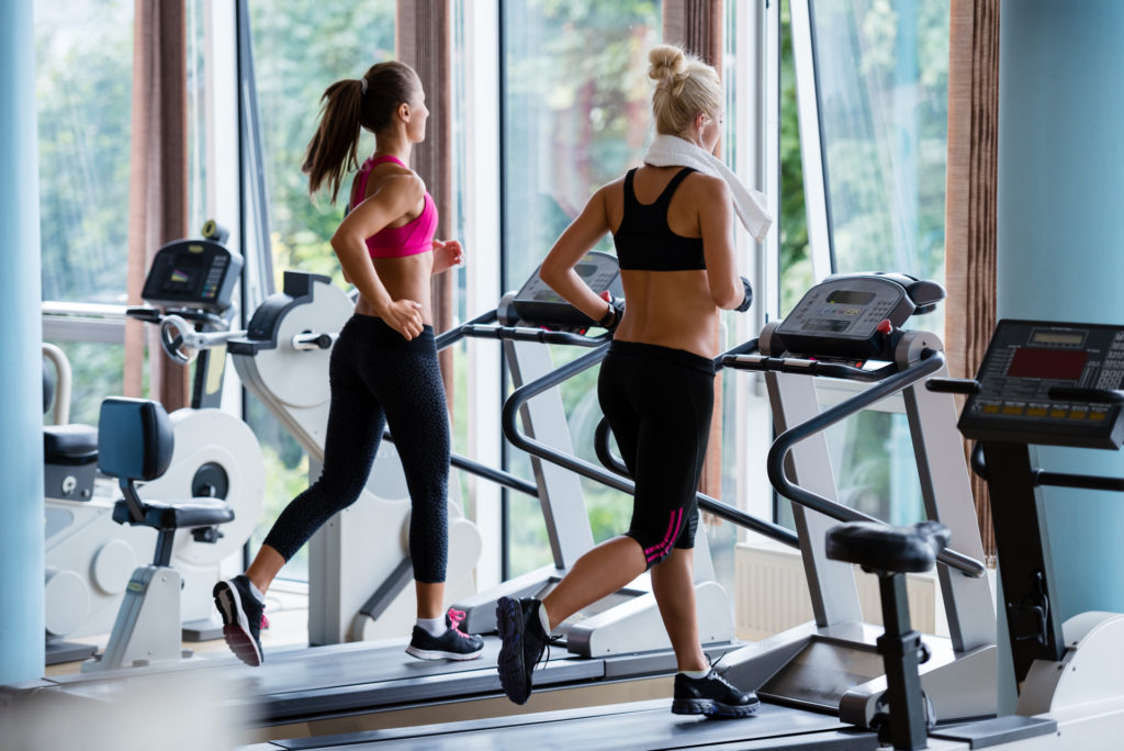 Похудеть Силовых Тренажерах. Силовые тренировки для похудения
